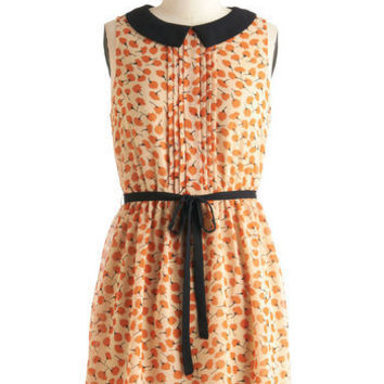 Lend Me Your Cheers Dress | Mod Retro Vintage Dresses | ModCloth.com