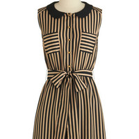 Foot Tour Dress | Mod Retro Vintage Dresses | ModCloth.com