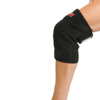 Cordless Knee Heat Therapy Wrap @ Sharper Image