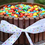 Kit Kat Cake | Made in Melissa's Kitchen