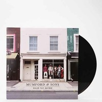 Mumford And Sons - Sigh No More LP- Assorted One