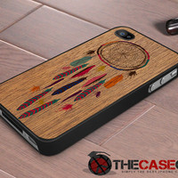 Dream Catcher - Apple iPhone 4s and iPhone 4 Case, Cover