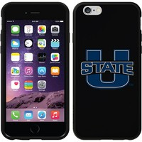 Coveroo, Inc. Utah State Aggies iPhone 6 Switchback Snap-On Case