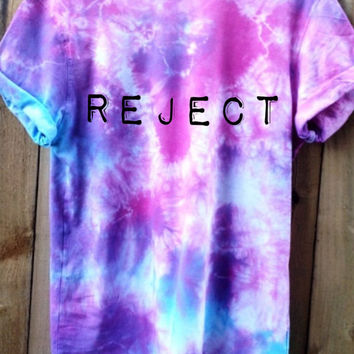 Tie Dye  5SOS shirt  for concert school party summer hot fashion style reject