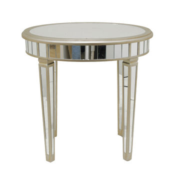 Flapper Side Table