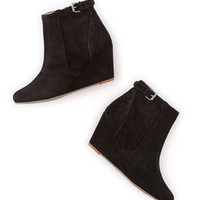West End Wedge Boot