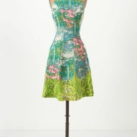 Revisited Impressionist Dress