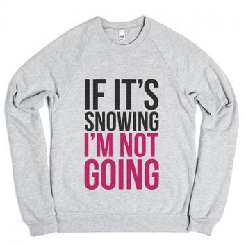 White Hoodie | Funny Winter Shirts
