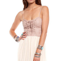 Bad Ballerina Dress $39 (on sale from $56)