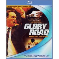Glory Road (Blu-ray Disc) (Enhanced Widescreen for 16x9 TV) (Eng/Fre/Spa) 2006