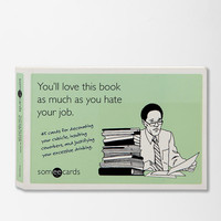 Youll Love This Book As Much As You Hate Your Job By Brook Lundy & Duncan Mitchell