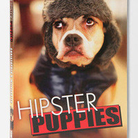 Hipster Puppies | materialicious