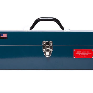 """The 15"""" Toolbox"""