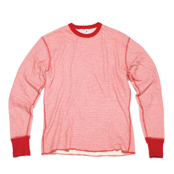 Long Sleeve Thermal - Long Sleeve Thermal /