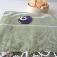 Bath towel - peshtemal Turkish bath towel Bath and Beauty hammam Bathroom Home baby bath towel cotton fashion gifts spa yoga beach swimmsuit