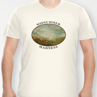 Midsummer Madness T-shirt by karien deroo | Society6