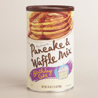 My Favorite Birthday Cake Pancake Mix - World Market