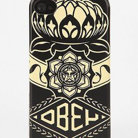 Shepard Fairey X Incase iPhone Case - Charcoal