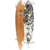 Arbor Timeless Bamboo Skateboard Multi  In Sizes 1 For Men 25475195711