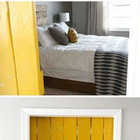 Favorite Places and Spaces / Awesome idea