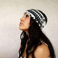 Love What&#x27;s Missing | Tribal Hair Scarf | Online Store Powered by Storenvy