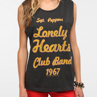 Lords Of Liverpool Lonely Hearts Club Muscle Tee