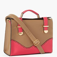 Mia Messenger Bag