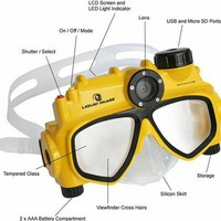 Camera Goggles - OpulentItems.com