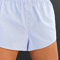 BDG Itty Bitty Boxer Short-