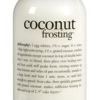 Philosophy Coconut Frosting Shower Gel-16oz