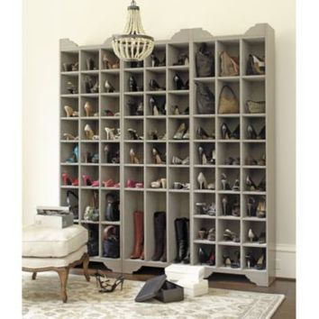 Sarah Storage Tower - Ballard Designs