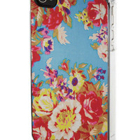 Call of the Wildflower iPhone Case | Mod Retro Vintage Electronics | ModCloth.com