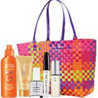 Summer Swag Bag
