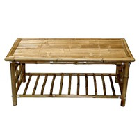 Bamboo54 Bamboo Coffee Table - 5449
