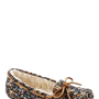Seychelles Meadow at Midnight Slipper | Mod Retro Vintage Flats | ModCloth.com