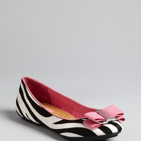 Isaac Mizrahi New York Ballet Flats - Fablola - Shoes - Bloomingdale&#x27;s