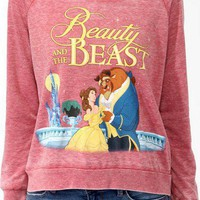 Beauty &amp; The Beast Pullover