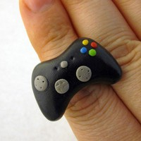 Create Your Own XBOX 360 Controller Ring
