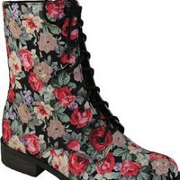 roses doc boots - Shop Pop Shopping Cart