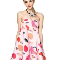 Alice McCall Mysterious Occurrences Dress