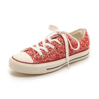 Chuck Taylor All Star Winter Knit Sneakers