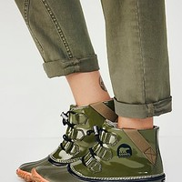 Sorel Womens Out N About Glow Weather Boot