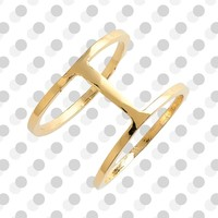 Baleen 'Two-fer' Ring | Nordstrom