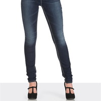 silver jeans co. ® suki high rise jegging
