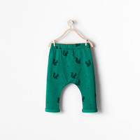 - Trousers - Baby boy (3 months - 3 years) - KIDS   ZARA United States
