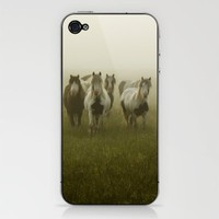 Curiosity iPhone & iPod Skin by John Dunbar | Society6