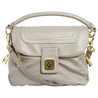 Classic white shoulder bag - Bags &amp; Wallets  - Accessories