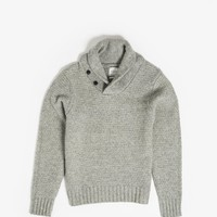 Frederick Pullover Sweater