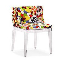 ramona chairs - set of 2 - modern, contemporary seating from chiasso