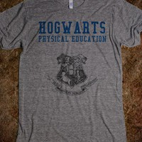 Hogwarts PE - ICOW - Intl Confederation of Wizards
